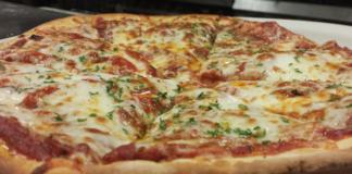 johnny slice pizza