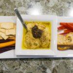 We Olive - hummus