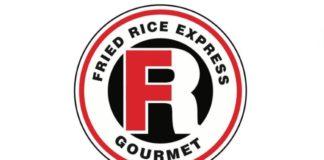 Fried Rice Express Gourmet logo