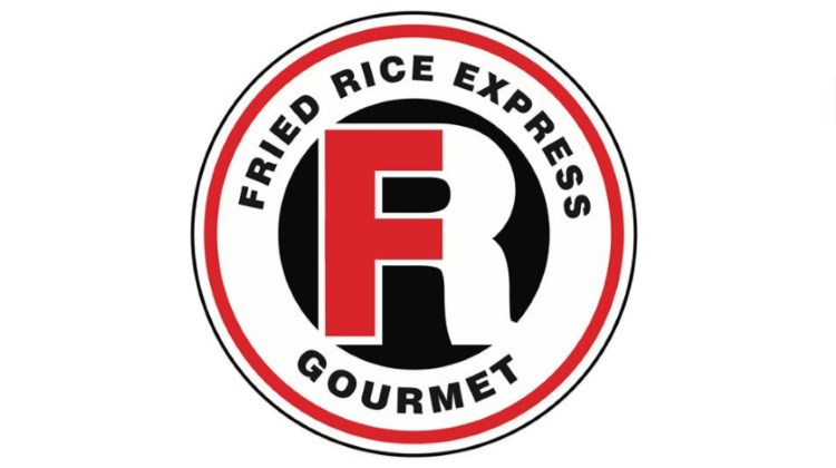 Fried Rice Express Gourmet logo
