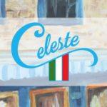 Celeste Ristorante menu