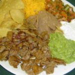 Rancherito's Mexican Food - cuisine. Credit, Facebook.
