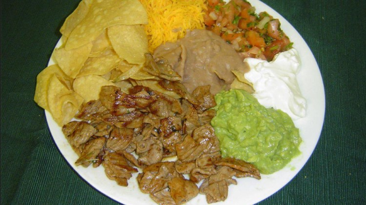 Rancherito's Mexican Food - cuisine. Credit, Facebook.