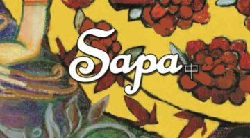 Sapa Sushi Bar And Grill menu