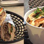 Banh Mi Time - banh mi and rice bowl. Credit Banh Mi Time