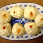 House Of Tibet - dumplings. Credit House Of Tibet