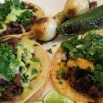 Mi Ranchito Grill - tacos, credit Mi Ranchito