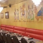 Tadka Indian Restaurant interior. Credit, Tadka