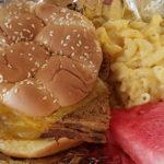 4 Truck food truck food