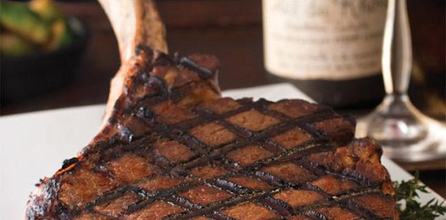 Christophers - steak