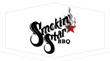 Smokin Star BBQ food truck menu