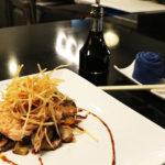 Blue Marlin - dinner entree. Credit, Blue Marlin