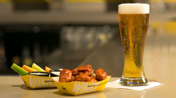 Buffalo Wild Wings Utah | Menu | Prices | Delivery