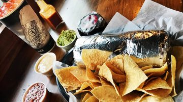 Freebirds World Burrito | Menu | Prices | Delivery