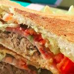 Havana Eats - Tampa Cuban Sandwich. Credit Havana Eats