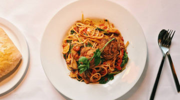 Romano's Macaroni Grill | Menu | Prices