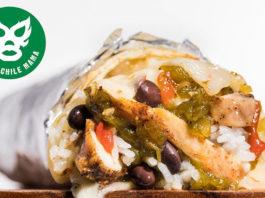 Sweeto Burrito - sweet chile mama burrito. Credit, Sweeto Burrito