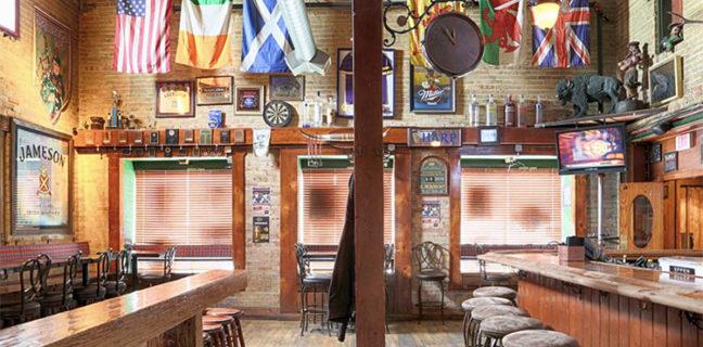 Piper Down interior. Credit, Piper Down