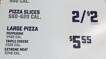 7-Eleven Menu | Prices | Info