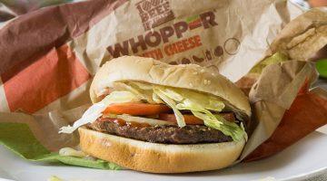 Burger King | Menu | Prices | Info