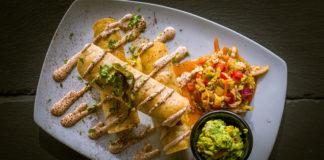 Cuisine at Tortilla Union (Tortilla Union)