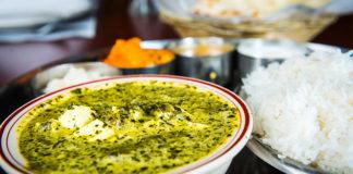 Ganesh Indian Cuisine (GIC)