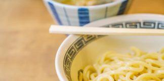 Generic Japanese ramen (Freepik)