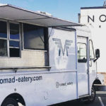 Nomad Eatery food truck