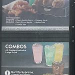 Taco Bell | Menu | Prices | Info