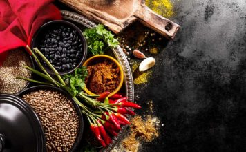 Generic exotic spices (Freepik)
