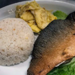 Al' s Cafe - whole fish (Al's Cafe)
