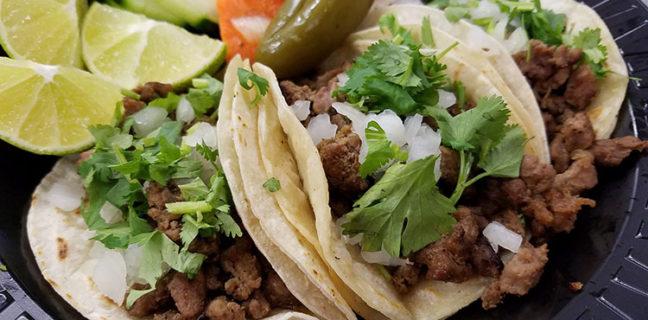 Don Chuy's - tacos (Don Chuy's)