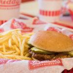 Freddy's Frozen Custard And Steakburgers menu