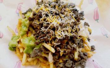 El Famous Betos - carne asada fries (El Famous Betos)