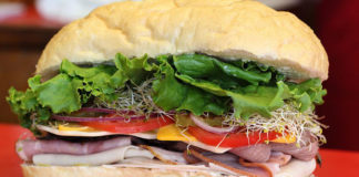 Legers Family Deli - The Kitchen Sink (Legers Deli)