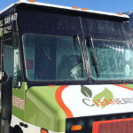 Clean Eats food truck (Clean Eats)