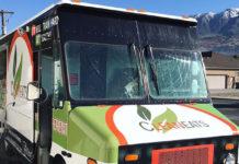 Clean Eats food truck (Clean Eats)