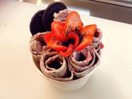 Doki Doki - rolled ice cream (Doki Doki)