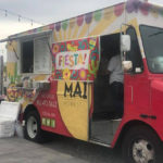Maize food truck menu