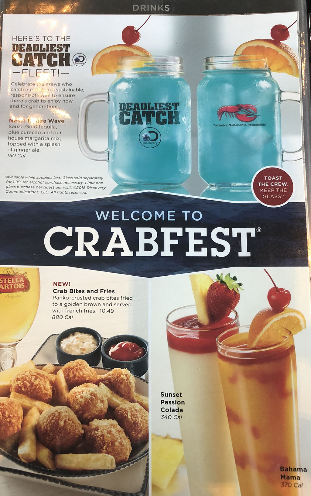 red lobster menu with prices - slc menu