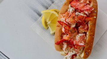 Freshies Lobster Co - award winning lobster rolls (Freshies)