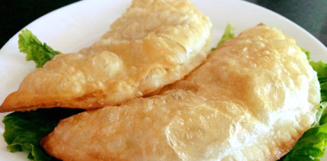 Galley Gill - cheburek (Galley Grill)