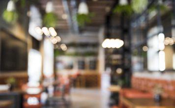 Generic restaurant interior 2 (Freepik)