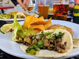 Uinta Brewhouse - tacos and craft beer (Uinta)