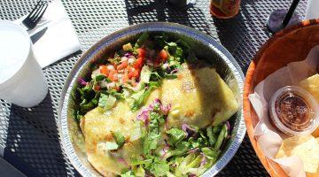 Yoyi's Mexican Grill menu