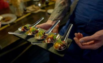 Table X cuisine