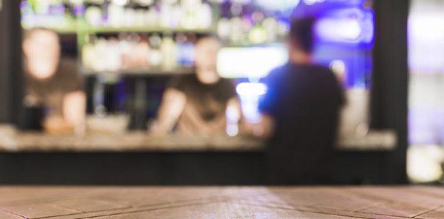 Generic bar photo (Freepik)