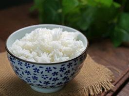Generic rice in a bowl (Freepik)