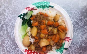 Sozo Kitchen - Beef brisket tomato