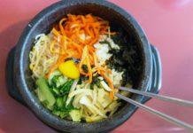 Bibimbap (Baek Ri Hyang)